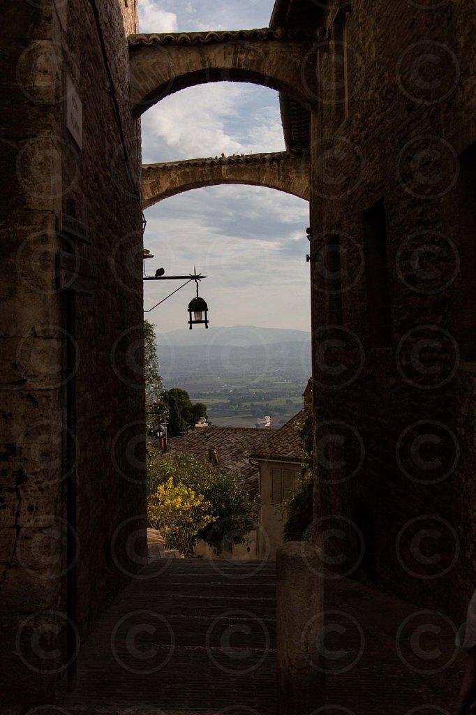 @ Assisi / Tuscany / Italy